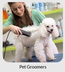 pet groomers