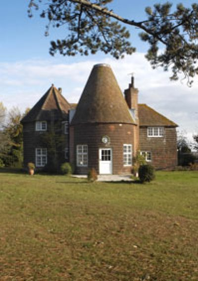 The Oast House & Cottages