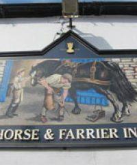 Horse & Farrier Inn / Salutation Inn