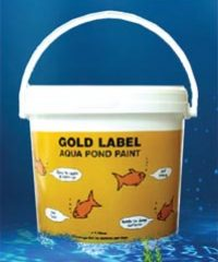 Gold Label Pond & Aquarium