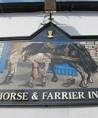 Horse & Farrier Inn / Salutation Inn