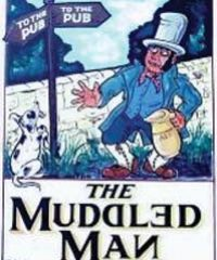 The Muddled Man