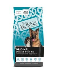 Burns Pet Nutrition Ltd