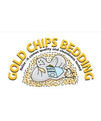Gold Chips Bedding – (LBS Biotech)