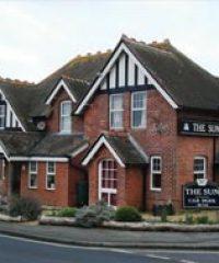 The Sun Inn, Calbourne