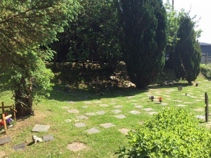 Green Pastures Pet Crematorium & Cemetery