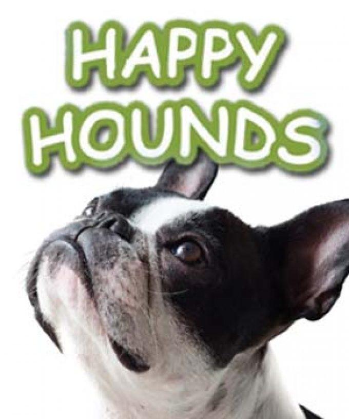 Happy Hounds (Islington)