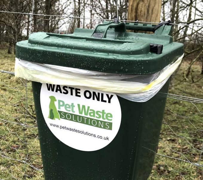 Pet Waste Solutions
