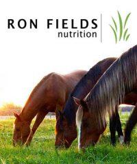 Ronfields Nutrition