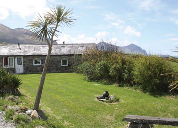 Bachwen Farm & Cottages - The Estate