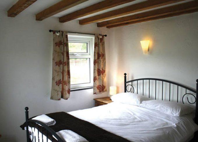 Bachwen Farm & Cottages - Quaint Rooms