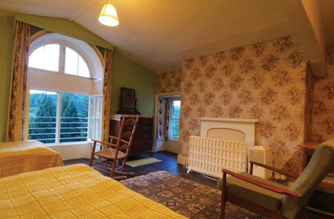 Brynygwin Country House & Cottages