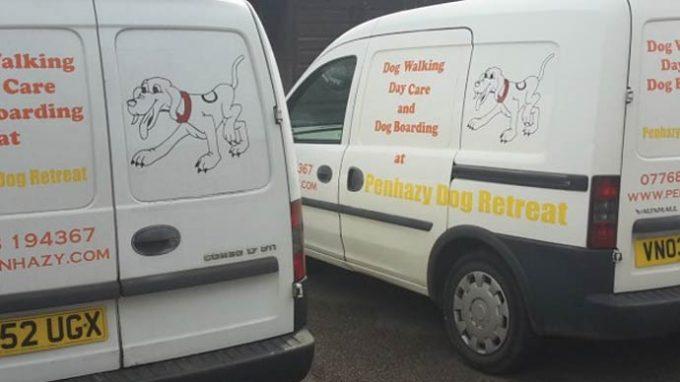 Penhazy Dog Retreat